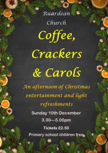 Crackers & Carols