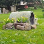 Easter Tomb 2